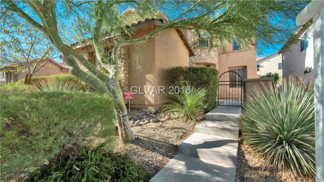 8490 Golden Fern, Las Vegas, NV 89178 (MLS #2054101) :: The Machat Group   Five Doors Real Estate