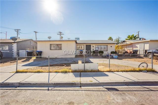 1905 Balzar, North Las Vegas, NV 89032 (MLS #2054111) :: Signature Real Estate Group