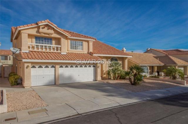 8224 Swan Lake, Las Vegas, NV 89128 (MLS #2054112) :: ERA Brokers Consolidated / Sherman Group