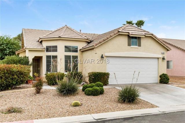 2329 Radiant Beam, Las Vegas, NV 89123 (MLS #2054127) :: The Machat Group   Five Doors Real Estate