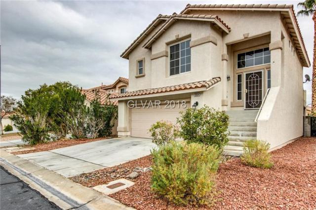 9964 Trailing Vine, Las Vegas, NV 89183 (MLS #2054153) :: Signature Real Estate Group
