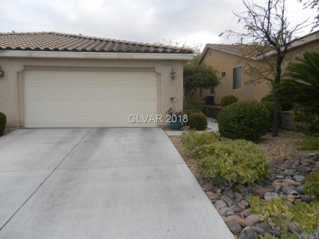 10393 Abisso, Las Vegas, NV 89135 (MLS #2054175) :: The Machat Group | Five Doors Real Estate