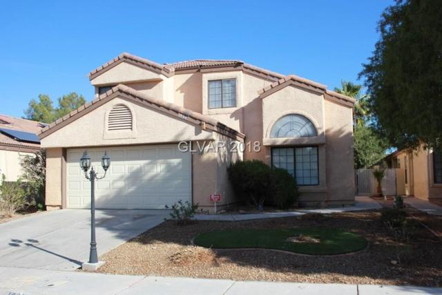 1934 Magnolia, Henderson, NV 89014 (MLS #2054217) :: The Machat Group   Five Doors Real Estate