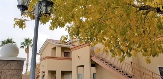 1050 Cactus #2132, Las Vegas, NV 89183 (MLS #2054232) :: Signature Real Estate Group