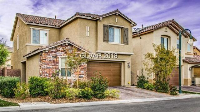 12389 Mosticone, Las Vegas, NV 89141 (MLS #2054269) :: The Snyder Group at Keller Williams Marketplace One