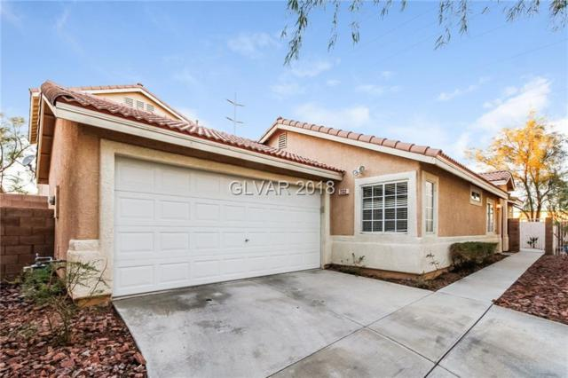2332 Crooked Creek, Las Vegas, NV 89123 (MLS #2054311) :: Vestuto Realty Group