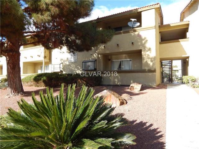 7300 Pirates Cove #1100, Las Vegas, NV 89145 (MLS #2054491) :: Trish Nash Team