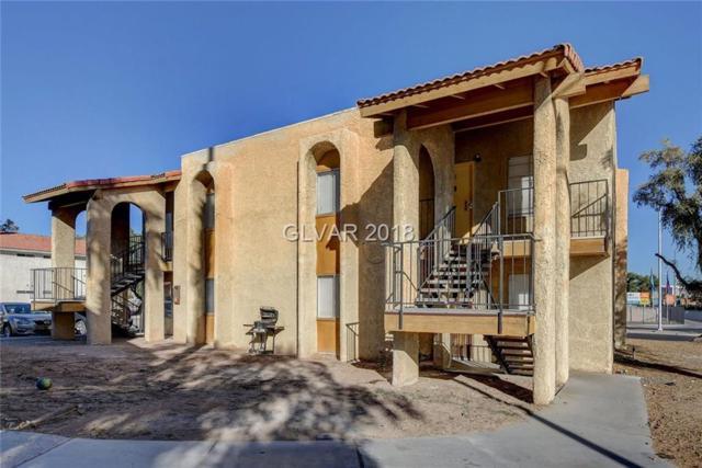 4610 Twain, Las Vegas, NV 89103 (MLS #2054506) :: Signature Real Estate Group