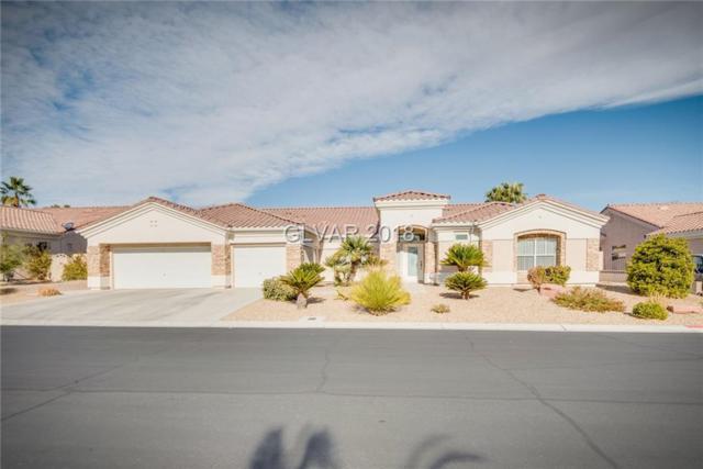 7420 Cedar Rae, Las Vegas, NV 89131 (MLS #2054515) :: The Snyder Group at Keller Williams Marketplace One
