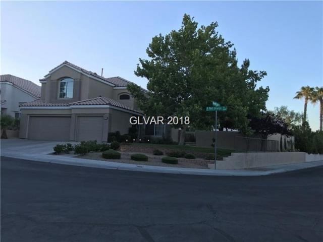 9616 W Port Orange, Las Vegas, NV 89134 (MLS #2054520) :: The Snyder Group at Keller Williams Marketplace One