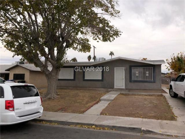 405 Duke, North Las Vegas, NV 89030 (MLS #2054545) :: Signature Real Estate Group