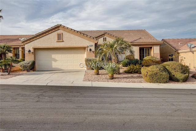 455 Stovall Cress, Henderson, NV 89012 (MLS #2054628) :: The Snyder Group at Keller Williams Marketplace One