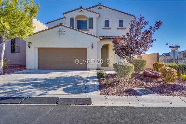 7910 Torreys Peak, Las Vegas, NV 89166 (MLS #2054699) :: The Snyder Group at Keller Williams Marketplace One