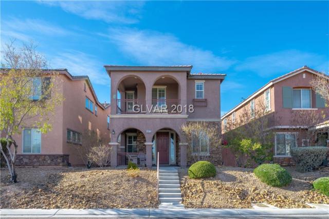 10075 Carlton Gate, Las Vegas, NV 89178 (MLS #2054717) :: Vestuto Realty Group