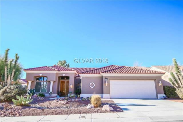 10701 Button Willow, Las Vegas, NV 89134 (MLS #2054719) :: The Snyder Group at Keller Williams Marketplace One