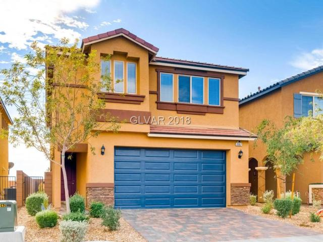 8967 Drummer Bay, Las Vegas, NV 89149 (MLS #2054815) :: Trish Nash Team