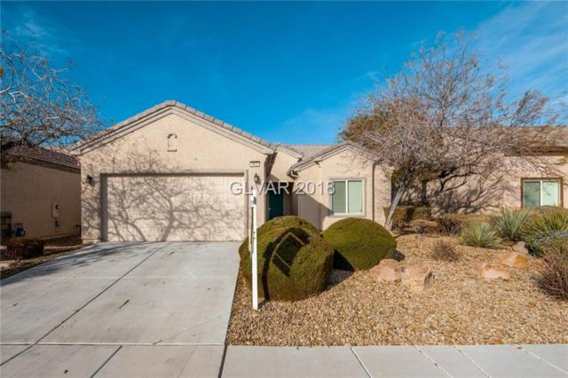 7653 Broadwing, North Las Vegas, NV 89084 (MLS #2054823) :: The Snyder Group at Keller Williams Marketplace One