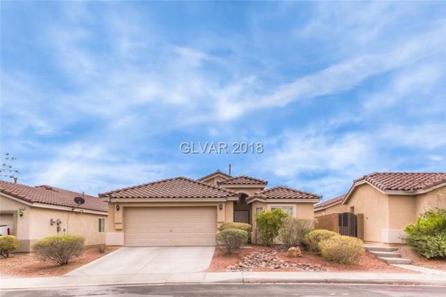 5965 Sierra Medina, Las Vegas, NV 89139 (MLS #2054853) :: ERA Brokers Consolidated / Sherman Group