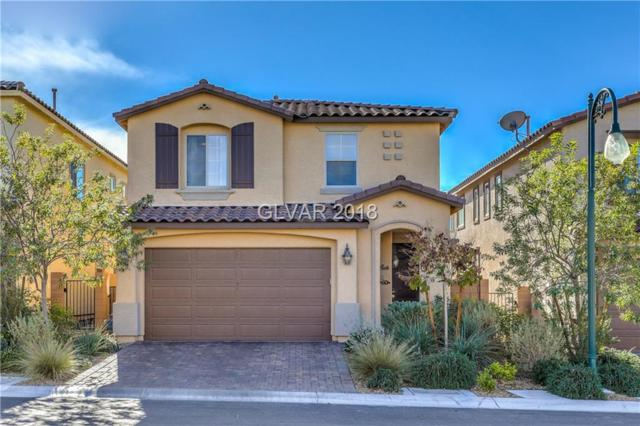 3023 Versace, Las Vegas, NV 89141 (MLS #2054879) :: The Snyder Group at Keller Williams Marketplace One
