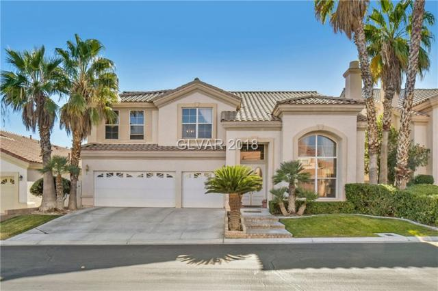 9049 Heavenly Valley, Las Vegas, NV 89147 (MLS #2054884) :: The Snyder Group at Keller Williams Marketplace One