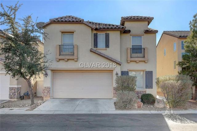 5269 Palm Pinnacle, Las Vegas, NV 89139 (MLS #2054977) :: Trish Nash Team
