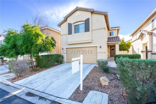 6479 Holyrod Park, Las Vegas, NV 89122 (MLS #2055013) :: Trish Nash Team