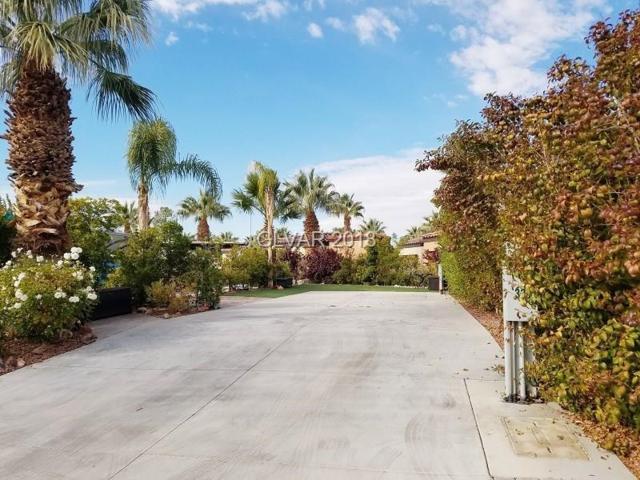 8175 Arville #331, Las Vegas, NV 89139 (MLS #2055015) :: Trish Nash Team