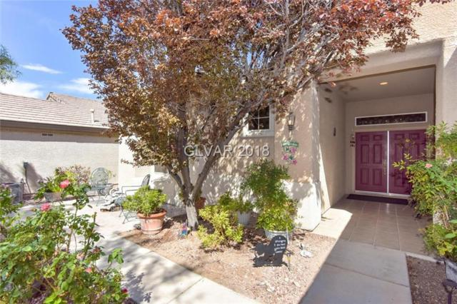 484 Eagle Vista, Henderson, NV 89012 (MLS #2055176) :: The Snyder Group at Keller Williams Marketplace One