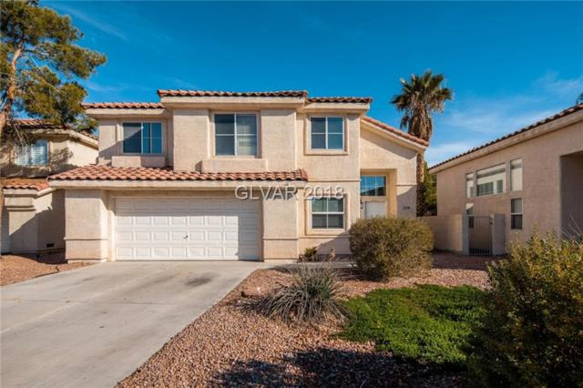 2138 Eaglecloud, Henderson, NV 89074 (MLS #2055235) :: The Snyder Group at Keller Williams Marketplace One