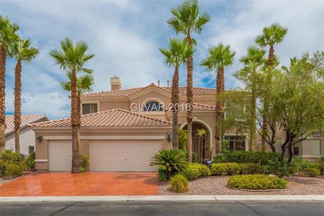 71 Ocean Harbor, Las Vegas, NV 89148 (MLS #2055260) :: Vestuto Realty Group