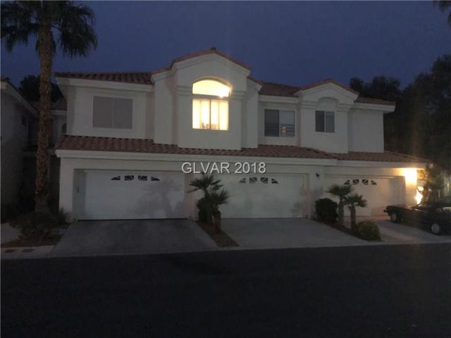 7620 Rolling View #202, Las Vegas, NV 89149 (MLS #2055290) :: Sennes Squier Realty Group