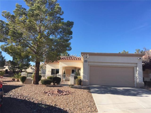 2901 Fitzroy, Las Vegas, NV 89134 (MLS #2055306) :: The Snyder Group at Keller Williams Marketplace One