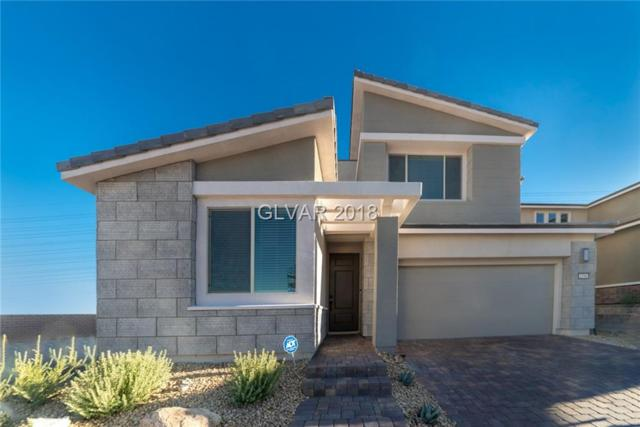 2750 Evolutionary, Las Vegas, NV 89138 (MLS #2055362) :: The Snyder Group at Keller Williams Marketplace One