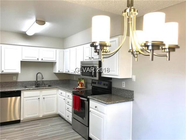 3151 Soaring Gulls #2109, Las Vegas, NV 89128 (MLS #2055471) :: Sennes Squier Realty Group