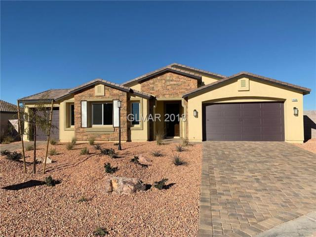 1530 Valley Home, Logandale, NV 89021 (MLS #2055497) :: Sennes Squier Realty Group