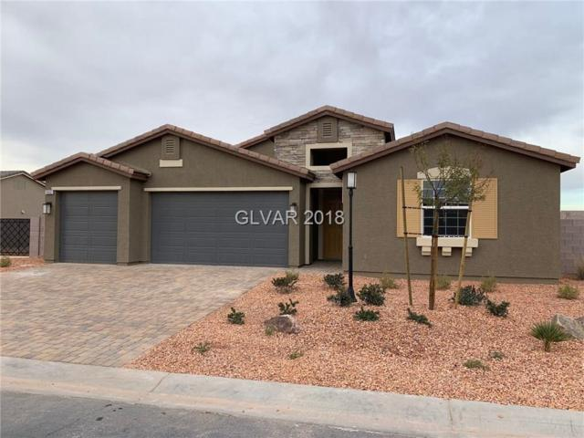 1562 Valley Home, Logandale, NV 89021 (MLS #2055501) :: Sennes Squier Realty Group