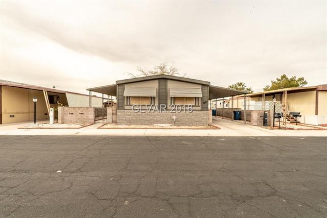 3499 Haleakala, Las Vegas, NV 89122 (MLS #2055614) :: Sennes Squier Realty Group