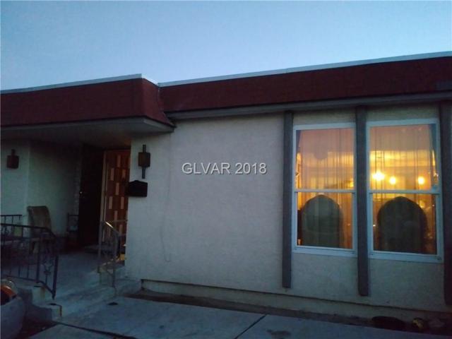 4509 Galaxy, Las Vegas, NV 89102 (MLS #2055633) :: Sennes Squier Realty Group