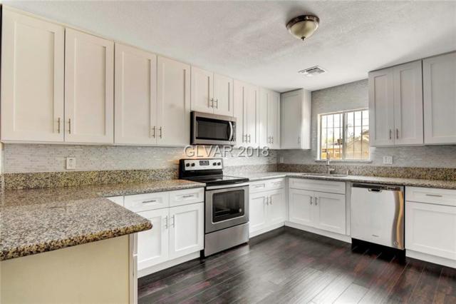 1818 Jefferson, Las Vegas, NV 89030 (MLS #2055641) :: Sennes Squier Realty Group