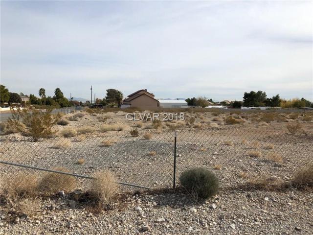 Dapple Gray, Las Vegas, NV 89149 (MLS #2055656) :: The Snyder Group at Keller Williams Marketplace One