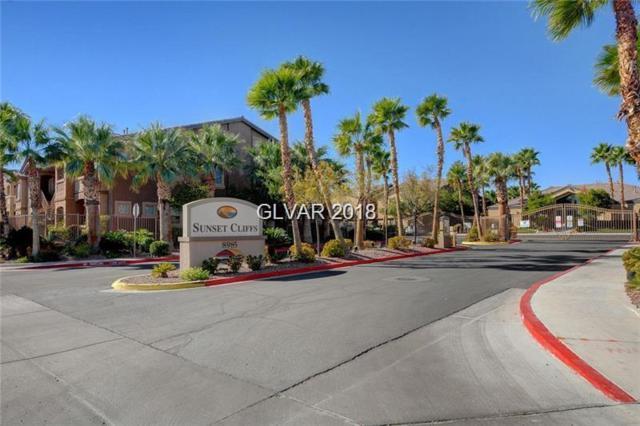 8985 Durango #1151, Las Vegas, NV 89148 (MLS #2055747) :: Trish Nash Team