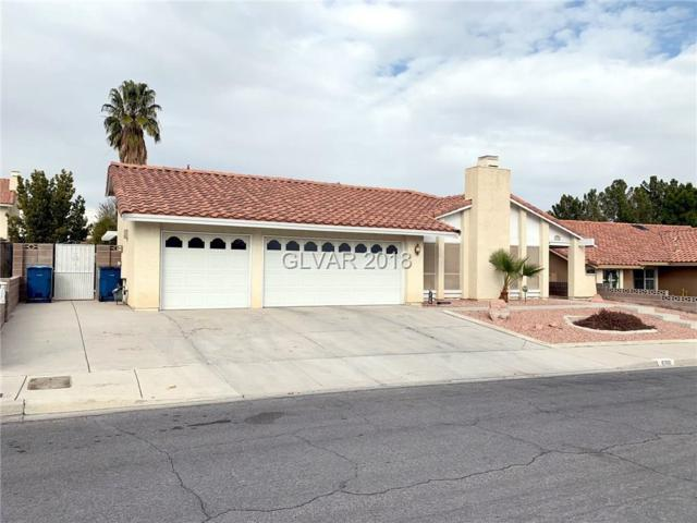 8308 Vibrant, Las Vegas, NV 89117 (MLS #2055781) :: ERA Brokers Consolidated / Sherman Group