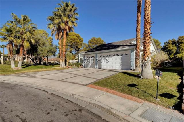 3200 Compass Point, Las Vegas, NV 89117 (MLS #2055788) :: The Snyder Group at Keller Williams Marketplace One