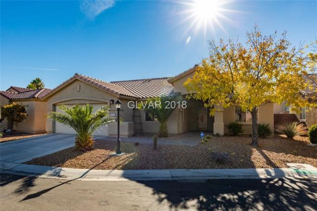 5573 Wedge, Las Vegas, NV 89122 (MLS #2055861) :: The Snyder Group at Keller Williams Marketplace One