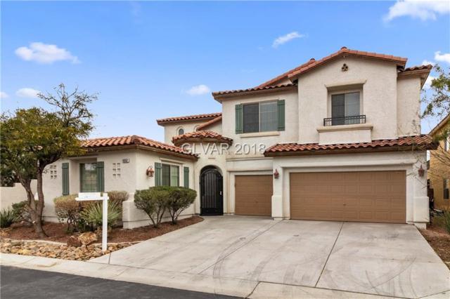 10002 Hollenbeck, Las Vegas, NV 89178 (MLS #2055896) :: ERA Brokers Consolidated / Sherman Group