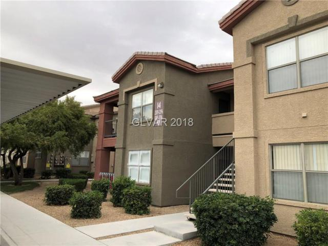 8000 Badura #2089, Las Vegas, NV 89113 (MLS #2055909) :: Vestuto Realty Group