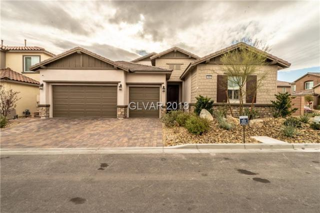 10837 Dreiser Park, Las Vegas, NV 89166 (MLS #2056114) :: Vestuto Realty Group
