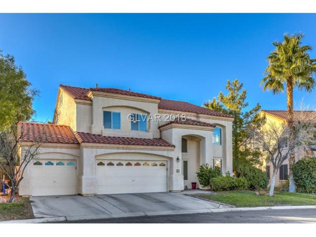 1705 Tranquil Meadows, Las Vegas, NV 89128 (MLS #2056144) :: ERA Brokers Consolidated / Sherman Group