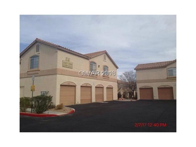 1830 Buffalo #2083, Las Vegas, NV 89128 (MLS #2056160) :: The Snyder Group at Keller Williams Marketplace One