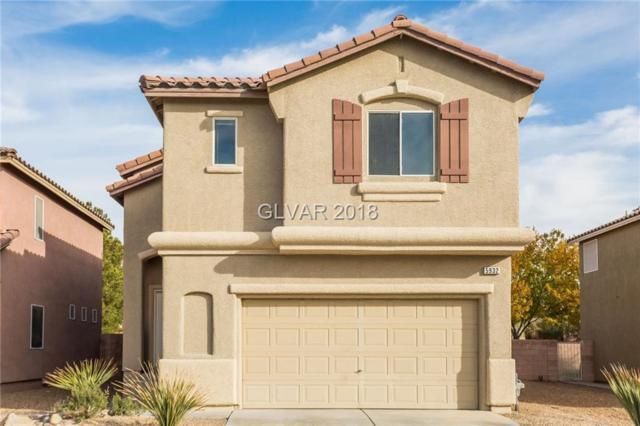 5932 Victory Point, North Las Vegas, NV 89081 (MLS #2056185) :: Vestuto Realty Group